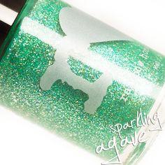 Rainbow Honey Cosmetics - Sparkling Agave