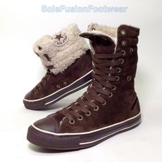 People also love these ideas. Converse All Star Womens Leather X Hi Trainers  ... cab9278c1