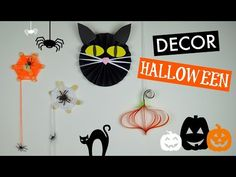 Halloween crafts: Candy bowl mummy. - YouTube