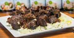 Haiku | Côtes levées de bœuf braisé à la sauce barbecue coréen