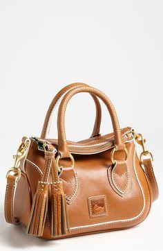 9e7f39ba31e6 Dooney  amp  Bourke  Florentine - Mini  Crossbody Satchel available Fashion  Handbags