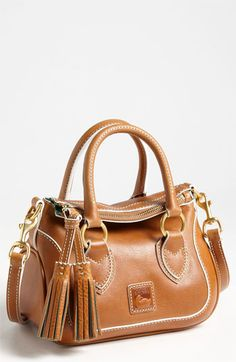 Dooney & Bourke 'Florentine - Mini' Crossbody Satchel