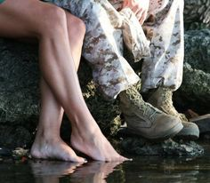 Our Love is Military Strong