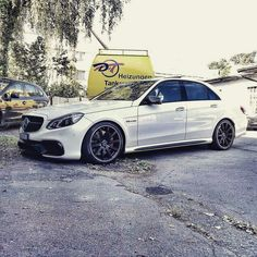 Mercedes Benz E63 Amg, M Benz, Benz E Class, Mercedes E Class, Cl 500, C 63 Amg, New Ferrari, Top Cars, Latest Cars