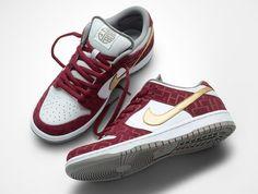 Nike SB Dunk Low SP 'Shangai'