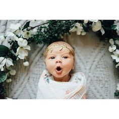 November 16th, There is something so majestic about this little one that we couldn't pass up the chance to name him/her our Muse of the day. Such a sweet little one. Evie & Adrienne || Sustainable Baby Clothing and Accessories || Made in America || Be The Good || Fertility Awareness || www.evieandadrienne.com