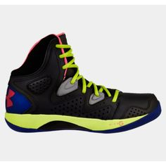 new concept a2718 a478d Men s Under Armour Micro G Torch 2 Basketball Shoes