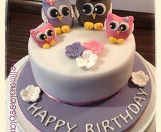 Cute Cakes, Yummy Cakes, Fondant Flower Tutorial, Cake Blog, Character Cakes, Cool Birthday Cakes, Edible Cake, Diy Cake, Cake Cookies