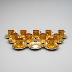 Esteri Tomula, ARABIA, Gilda. Lovely Things, Kitchenware, Finland, Stud Earrings, Jewelry, Jewlery, Jewerly, Stud Earring, Schmuck