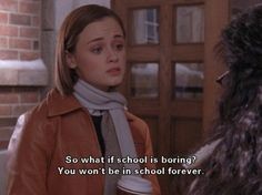 12 Reasons Rory Gilmore Is The Perfect GRE Role Model - Studying Motivation Study Motivation Quotes, Study Quotes, School Motivation, Film Quotes, Quotes Quotes, Mode Gilmore Girls, Gilmore Girls Quotes, Spencer Hastings, Babette Ate Oatmeal