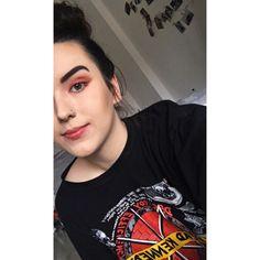 #morphe #morphe35opalette #makeup #makeupideas #makeuponpoint