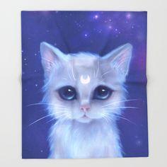 Artemis Throw Blanket
