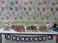 festa pirata na escola ( Renata Carmo ).
