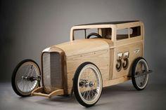 Soapbox car