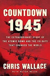 Countdown 1945: The Extraordinary Story of the Atomic Bomb and the 116 Days That Changed the World First Atomic Bomb, Free Books, Good Books, San Fernando Cadiz, Hiroshima Bombing, Daniel Silva, Drop The Bomb, Broadcast News