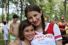 Less than 100 days until summer 2015 at Silver Lake!