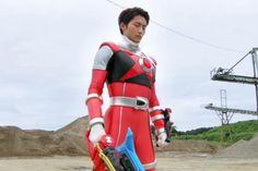 Hot Men, Hot Guys, Go Busters, Fan Edits, Character Reference, Power Rangers, Hero, Japan, Actors