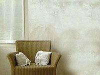 La Peinture à La Chaux Pour Décoration Murs Intérieurs Y Compris Dans La  Salle De Bain