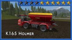 Review K165 Holmer #FS17