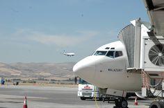 İzmir Adnan Menderes Airport Tourism, Aircraft, World, Turismo, Aviation, Planes, The World, Airplane, Travel