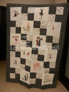 ANA CAROLINE  - Love Quilts Brasil 2013