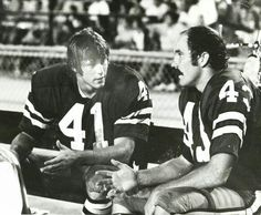 Charlie Waters and Cliff Harris. Back when the Dallas Cowboys were respectable on and off the turf. Dallas Cowboys Rings, Dallas Cowboys Players, Dallas Sports, Dallas Cowboys Football, How Bout Them Cowboys, Real Cowboys, Cowboys Redskins, Football Conference, Vintage Football