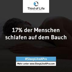 Erfahre mehr über deinen Schlaf im kostenlosen Online-Sleepguide #sleeplikeapro #sleep #tips #fitness