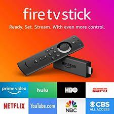 e904ec67 Amazon Fire TV Stick with all-new Alexa Voice Remote - Fire Stick