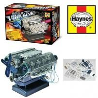 Haynes Combustion Engine Model Kit Build Your Own Internal Sounds & Lights Airfix Kits, De Havilland Mosquito, Supermarine Spitfire, Combustion Engine, Battle Of Britain, Build Your Own, New Builds, Engineering, Building