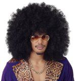 #* Clever Halloween costume  deal: California Costumes Men's Super Jumbo Afro Wig,Black,One Size - http://halloweencostumeideashere.com/clever-halloween-costume-deal-california-costumes-mens-super-jumbo-afro-wigblackone-size/