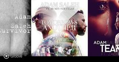 Adam Saleh : News Bio and Official Links of #adamsaleh for Streaming or Download Music