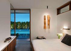 Axiom Desert House by Turkel Design