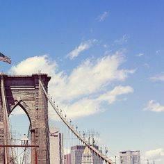 When travelling you keep your eyes wide open to witness all the beauty that surrounds you. To experience the same sensation with our Instagram check out the grid view and discover what lies within! #DoubleGram #Accorhotels #Bridge #Brooklyn #NYC #BlueSky #Clouds #Travel #Instago #Quote #Explore #DesignLovers Hotels-live.com via https://www.instagram.com/p/BE_cO8SHkgc/ #Flickr