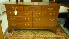 #246, #247 – Mule Chest Dresser | Eldred Wheeler Early American Reproductions  Part of Wellesley Store Closing Sale!