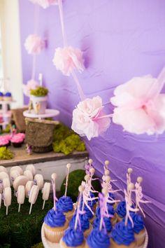Hattie's 3rd Birthday Party - ToriSpelling.com