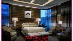 Yatak Odanızda Asma Tavan Önerileri