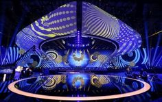 """SMB <a href=""""/products/190/Mechanical-Components"""">Bearings</a> has been contracted to provide specialist <a href=""""/products/190/Mechanical-Components"""">bearings</a> as part of the set design for the 2017 Eurovision Song Contest, in Kyiv, Ukraine on May 13.<br /><br />"""