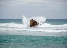 Discover the world through photos. Crashing Waves, South Australia, Victoria, Community, World, Water, Outdoor, The World, Water Water