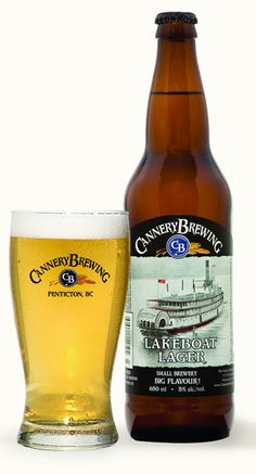 Cannery Brewing Lighthouse Lager  #craftbeer #beer