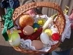 The Catholic tradition of blessing Easter food - by Isabelle Esteves - Helium Easter Recipes, Easter Food, Catholic Easter, Croatian Recipes, Blessing, Traditional, Breakfast, Sunday, Domingo