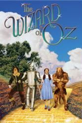 The Wizard of Oz movie poster [Judy Garland] 24 X 36 Only $6.97