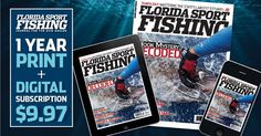 Join the crew and get hooked up with this limited time offer! Get a 1-year print subscription for $9.97 with unlimited access to our digital editions included for FREE! #fishing #flyfishing #fishinglife #fishingtrip #fishingboat #troutfishing #sportfishing #fishingislife #fishingpicoftheday #fishingdaily #riverfishing #freshwaterfishing #offshorefishing #deepseafishing #fishingaddict #lurefishing #lovefishing #fishingboats #instafishing