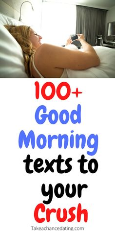 100 good morning texts to texts to your crush #texts #goodmorningtexts #lovemessages Flirty Text Messages, Flirty Texts, Messages For Him, Sweet Texts For Him, Morning Texts For Him, Text To Text, How To Have A Good Morning, Crush Texts, Love Message For Him