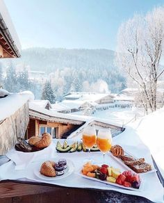 "3,637 tykkäystä, 12 kommenttia - Boss_Properties (@boss_properties) Instagramissa: ""Breakfast in #Austria  Photo by @ohhcouture"""