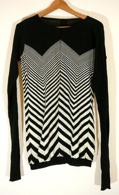 chevron by rick owens