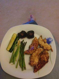 Lemon & Thyme Chicken Step 2