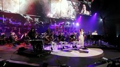 Within Temptation and Metropole Orchestra - The Swan Song (Black Symphon...