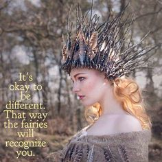 Embrace your inner #magic <3