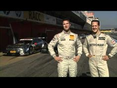 Interview Michael und Ralf Schumacher