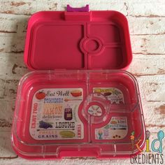 6 of the Best Lunchboxes for School in 2016